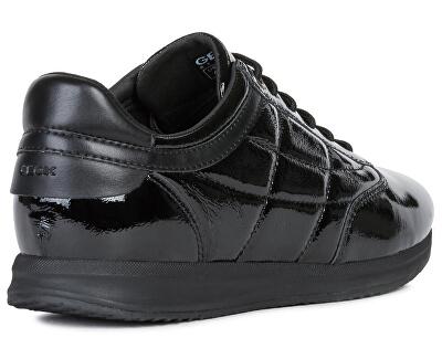 Dámske tenisky D Avery Black D94H5C-00067-C9999