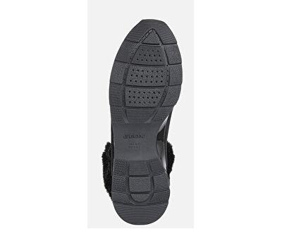 Sneakers da donna  D New Aneko D04LYB-02285-C9999