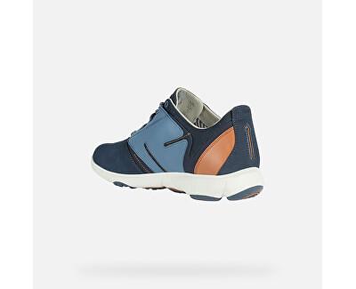 Sneakers da uomo Nebula U04D7A-02285-C4460