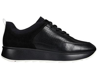 Dámska obuv Gendry B Black D925TB-08522-C9999