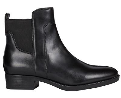 Încălțăminte pentru femei D Felicity Black D94G1G-00043-C9999