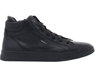 Sneakers alte da uomo U Segnale U04AGC-081EK-C9999