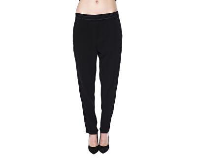 GAS Pantaloni pentru femei Black 365709 220159