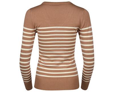 Dámský svetr G by GUESS Women`s Brea Logo Sweater