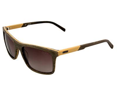 Slnečné okuliare GU6805 K60 55