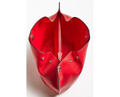 Geantă pentru femei Digital Hobo Red-Red
