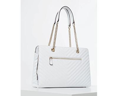 Dámská kabelka HWVG76 63100 WHITE