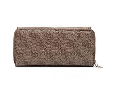Dámská peněženka SWSG76 68620 BROWN MULTI