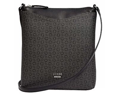 Dámska crossbody kabelka Factor y Women`s Diem Large Logo Crossbody Black