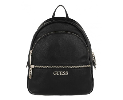 Rucsac pentru femei Manhattan Backpack Black -Bla