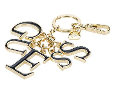 Guess Přívěsek na klíče Keyring Not Coordinated Keychain RWNOT2 Gold