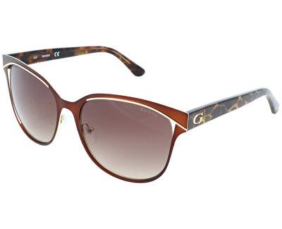 Sluneční brýle GU7486 49F