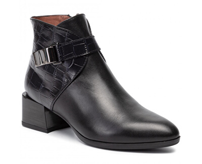Dámské kotníkové boty Nadia HI99112 Black