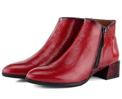 Dámské kotníkové boty Nadia HI99114 Scarlett
