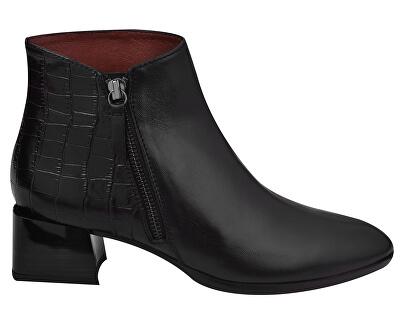 Dásmké členkové topánky Nadia HI99114 Black