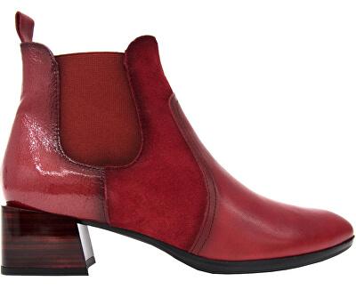 Dámské kotníkové boty Nadia HI99150 Scarlett