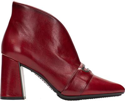 Dámské kotníkové boty HI00727 Guinda