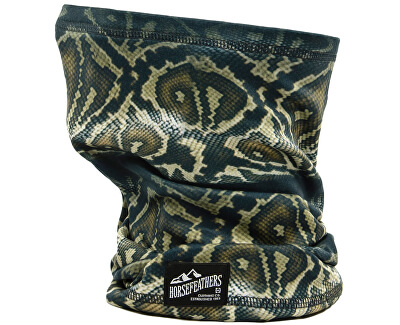 Horsefeathers Cravat Neck Warmer II Snake AA974B