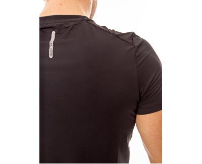 Mens T-shirt Xeron S17-510 Black