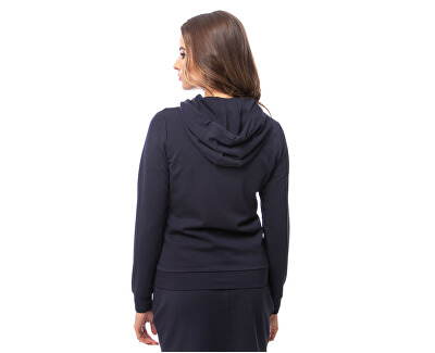 Damen Sweatshirt Sampa navy A4S20250NA
