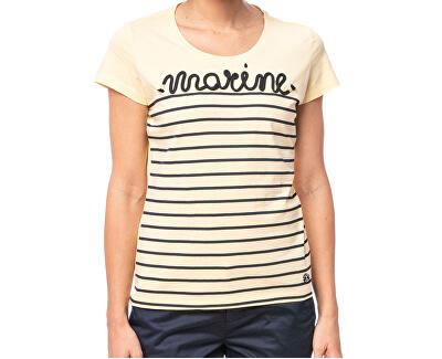 Damen T-Shirt Madorla sorbet C4S20284SO