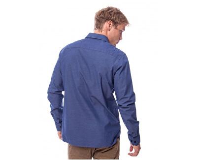 Pánska košeľa Rasil Oxford W19-412
