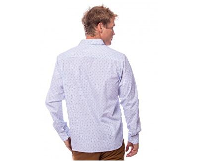 Pánska košeľa Rupin Stripe d W19-410