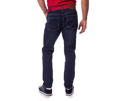 Pánske džínsy Finish19 Denim W19-406