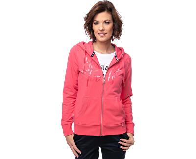 Damen Sweatshirt Samira raspberry A4S20150RA