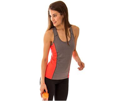 Heavy Tools Pentru femei vesta de sport Xinna S17-554 Pink