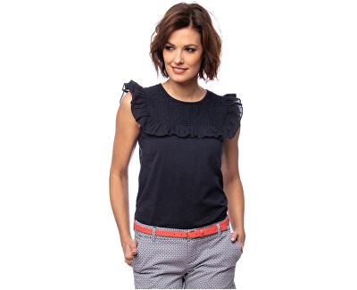 Damen T-Shirt  Mirtil navy C4S20274NA