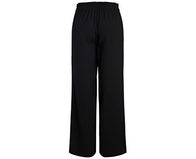 Dámske nohavice Isla Hw Pant Noosa Black