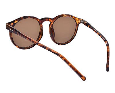 Dámské sluneční brýle Centucky Sunglasses Coffee Bean