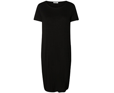 Női ruha Billo SS Dress Noos Black