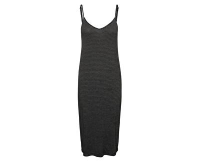Rochie pentru femei Billo Strap Dress Noos Black Bright White