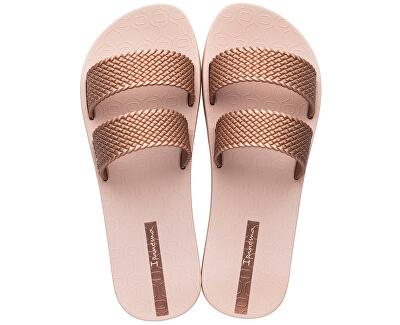 Dámské pantofle City Fem 26223-24185 Light Pink/Rose