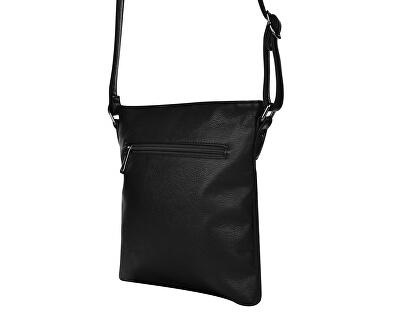 Damenhandtasche 3764 Black