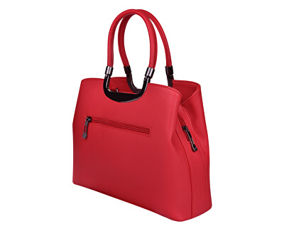 Damen Handtasche 3680 Red