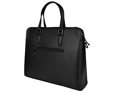 Dámska kabelka na notebook 3756 Bordeaux