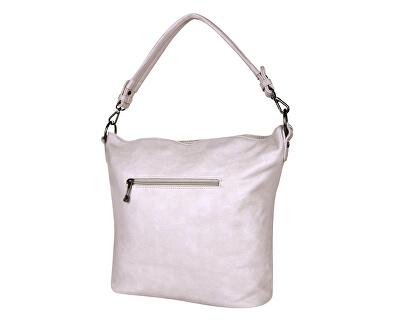 Damenhandtasche 3762 Beige