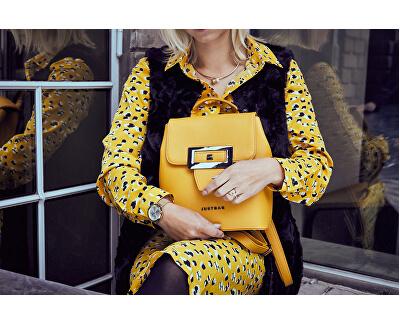 Dámský batoh 5927-3 Yellow