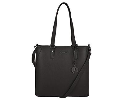 Dámska kabelka 3751 Dark Grey