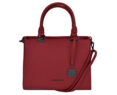 Dámska kabelka YF1812-890 Red