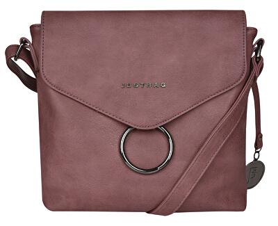 Dámska kabelka YF1812-908 Dark Pink