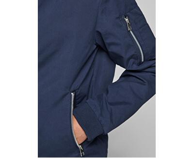 Giacca da uomo JJERUSH 12165203 Navy Blazer