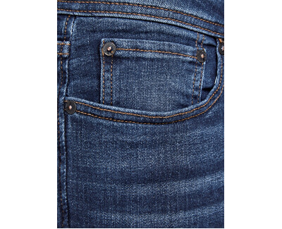 Pánske džínsy JJITIM JJORIGINAL AM 782 50SPS Noosa Blue Denim