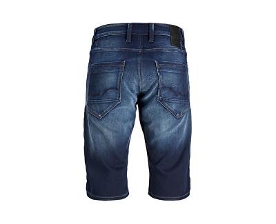 Herrenshorts JJIREX JJLONG SHORTS GE 022 IK STS Blue Denim