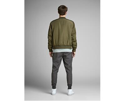 Pantaloni della tuta da uomo JJIWILL 12.151.542 Dark Grey Melange