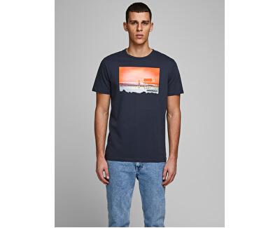 Herren T-Shirt JORFADING TEE SS CREW NECK REG
