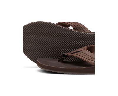 Herren Leder Flip Flops JFWBOB LEATHER JAVA Java